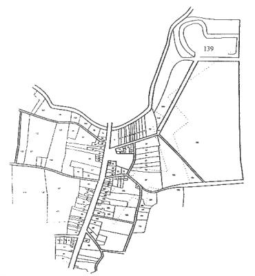 Plan des travaux de fortification